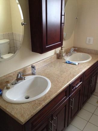 Bathroom Renovations Burnaby