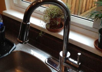 Faucet Kitchen 1