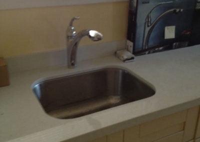 Faucet Kitchen 2