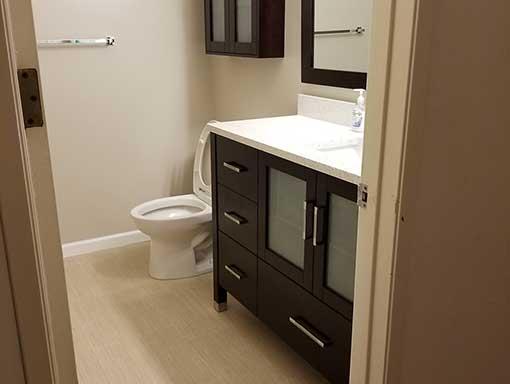 Burnaby Bathroom Renovations