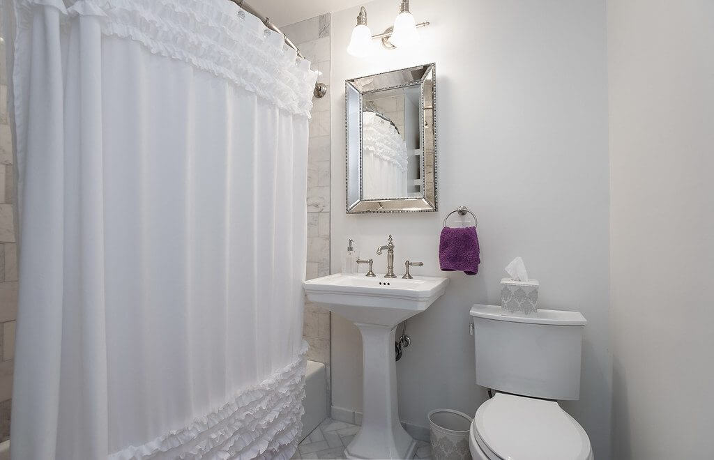 Design Your Small Bathroom to Look Incredible