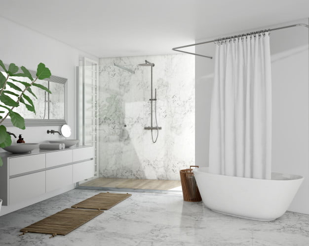 Why You Should Invest in a Bathroom Remodel