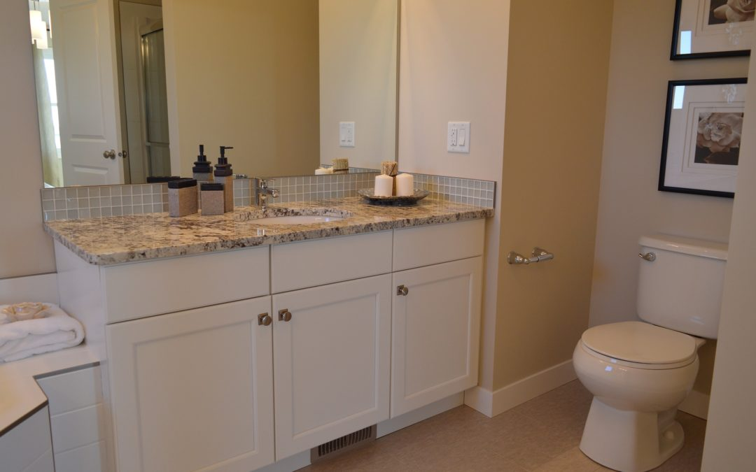 How Do I Choose a Bathroom Vanity?